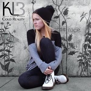 Kelly Lynn Barber's brand new EP Cold Reality